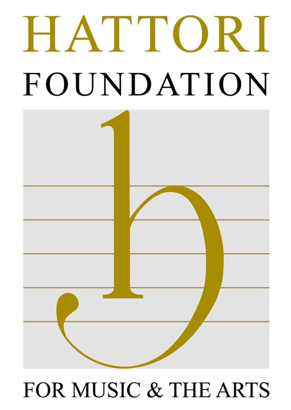 Hattori Foundation logo